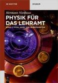 Atom-, Kern- und Quantenphysik (eBook, ePUB)