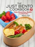 The Just Bento Cookbook 2 (eBook, ePUB)