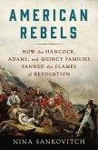 American Rebels (eBook, ePUB)