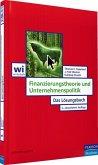 Finanzierungstheorie und Unternehmenspolitik (eBook, PDF)