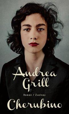 Cherubino (eBook, ePUB) - Grill, Andrea
