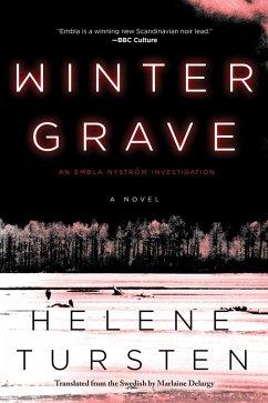 Winter Grave (eBook, ePUB) - Tursten, Helene