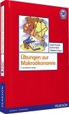 Übungen zur Makroökonomie (eBook, PDF)