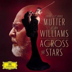 Across The Stars (Digi) - Mutter,Anne-Sophie/Williams,John
