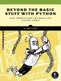 Beyond the Basic Stuff with Python (eBook, ePUB)