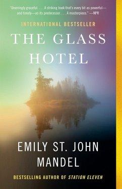 The Glass Hotel (eBook, ePUB) - Mandel, Emily St. John
