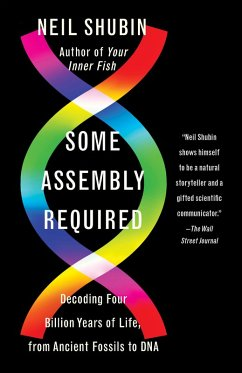 Some Assembly Required (eBook, ePUB) - Shubin, Neil