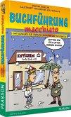 Buchführung macchiato (eBook, PDF)