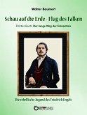 Schau auf die Erde - Der Flug des Falken. Drittes Buch: Der lange Weg der Erkenntnis (eBook, ePUB)