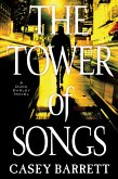 The Tower of Songs (eBook, ePUB)