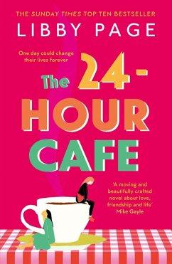 The 24-Hour Café (eBook, ePUB) - Page, Libby