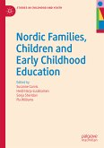 Nordic Families, Children and Early Childhood Education (eBook, PDF)