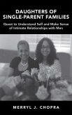 Daughters of Single-Parent Families (eBook, ePUB)