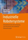 Industrielle Robotersysteme (eBook, PDF)