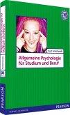 Allgemeine Psychologie für Studium und Beruf (eBook, PDF)