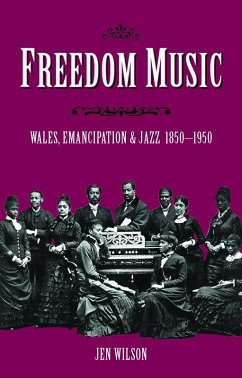 Freedom Music (eBook, ePUB) - Wilson, Jen