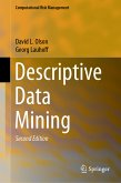 Descriptive Data Mining (eBook, PDF)