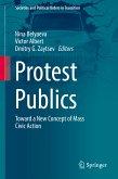 Protest Publics (eBook, PDF)