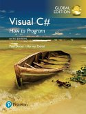 Visual C# How to Program, eBook, Global Edition (eBook, PDF)