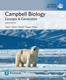 Campbell Biology: Concepts & Connections, eBook, Global Edition (eBook, PDF)