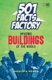 501 Facts Factory (eBook, ePUB)