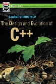 Design and Evolution of C++, The (eBook, PDF)