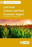 GM Food Systems and Their Economic Impact (eBook, ePUB)