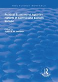Political Economy of Agrarian Reform in Central and Eastern Europe (eBook, ePUB)