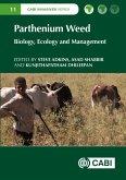 Parthenium Weed (eBook, ePUB)