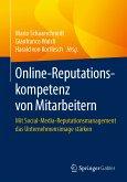 Online-Reputationskompetenz von Mitarbeitern (eBook, PDF)