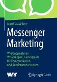 Messenger Marketing (eBook, PDF)
