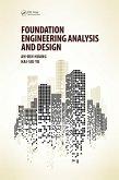 Foundation Engineering Analysis and Design (eBook, ePUB)