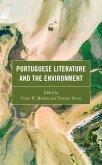 Portuguese Literature and the Environment (eBook, ePUB)