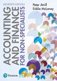 Accounting and Finance for Non-Specialists 11th edition (eBook, PDF)