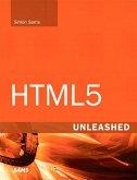 HTML5 Unleashed (eBook, PDF)