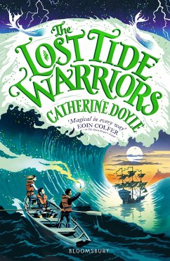 The Lost Tide Warriors (eBook, ePUB)