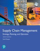 Supply Chain Management: Strategy, Planning, and Operation, eBook, Global Edition (eBook, PDF)