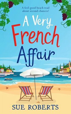 A Very French Affair (eBook, ePUB)