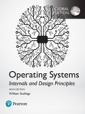 Operating Systems: Internals and Design Principles, Global Edition (eBook, PDF)