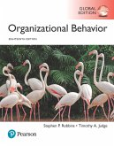 Organizational Behavior, Global Edition (eBook, ePUB)