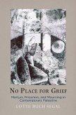 No Place for Grief (eBook, ePUB)