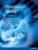 Foundation Maths (eBook, ePUB)