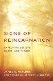 Signs of Reincarnation (eBook, ePUB)