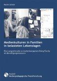 Medienkulturen in Familien in belasteten Lebenslagen (eBook, PDF)