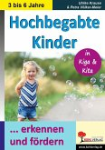 Hochbegabte Kinder (eBook, PDF)