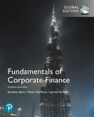 Fundamentals of Corporate Finance, Global Edition (eBook, PDF)