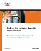 End-to-End Network Security (eBook, PDF)