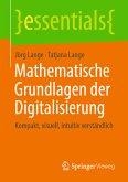 Mathematische Grundlagen der Digitalisierung (eBook, PDF)