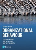 Organizational Behaviour (eBook, ePUB)