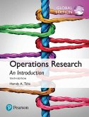 Operations Research: An Introduction, Global Edition (eBook, PDF)